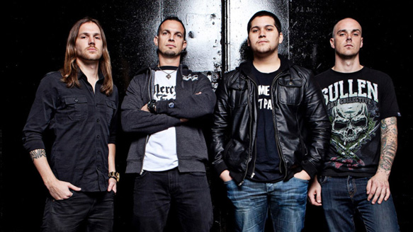 1280x720 3 - Tremonti - Cauterize (Album Review)