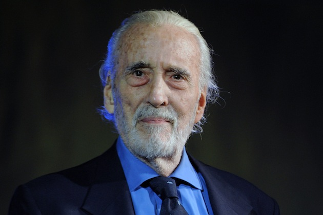 175749829 - Christopher Lee - An Exceptional Man, An Extraordinaire Life