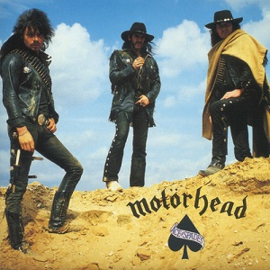 Ace of Spades Motorhead album cover - Interview - Jarkko Aaltonen of Korpiklaani