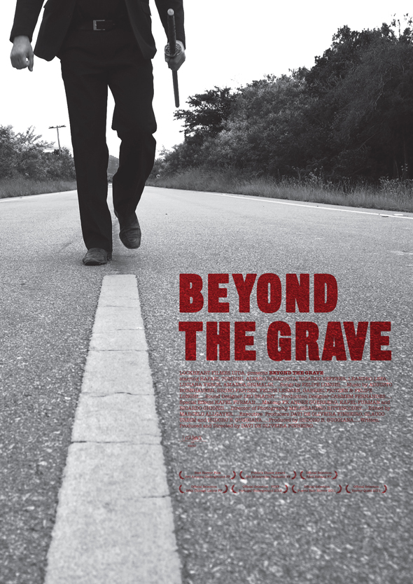 Beyond the Grave Movie Poster - Beyond the Grave (Movie Review)