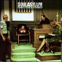 Candyfromastranger - Remembering Soul Asylum's Karl Mueller - A Musician, A Fighter