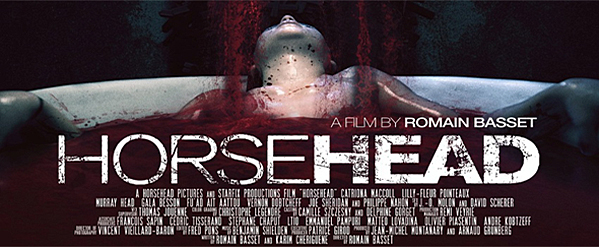 Horsehead Final Poster Small2 - Horsehead (Movie Review)