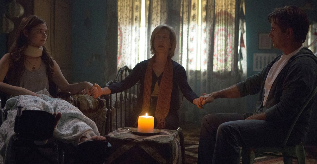 Insidious Chapter 3 Movie Review Image 1 - Insidious: Chapter 3 (Movie Review)
