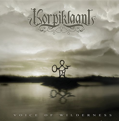 Korpiklaanivoiceofwilderness - Interview - Jarkko Aaltonen of Korpiklaani
