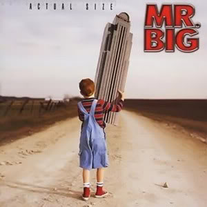 MRBIG AS - Interview - Pat Torpey of Mr. Big