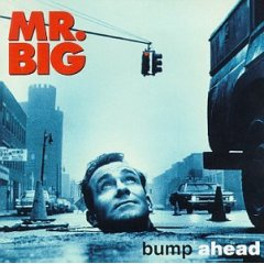 Mr. Big   Bump Ahead - Interview - Pat Torpey of Mr. Big