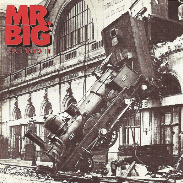 Mr. Big   Lean Into It - Interview - Pat Torpey of Mr. Big
