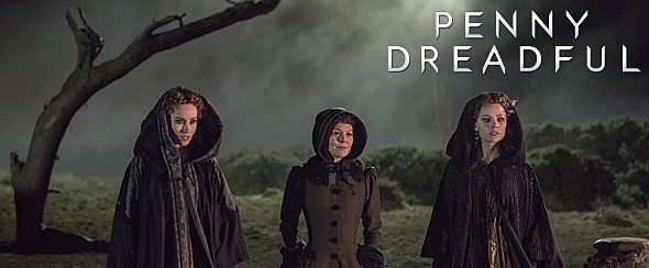 PennyDreadful 203 side - Penny Dreadful - Nightcomers (Season 2/ Episode 3 Review)