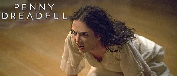 PennyDreadful 204 slide - Penny Dreadful - Evil Spirits in Heavenly Places (Season 2/ Episode 4 Review)