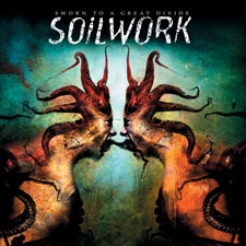 Sworn To A Great Divide - Interview - Dirk Verbeuren of Soilwork