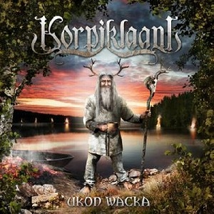 UkonWacka - Interview - Jarkko Aaltonen of Korpiklaani