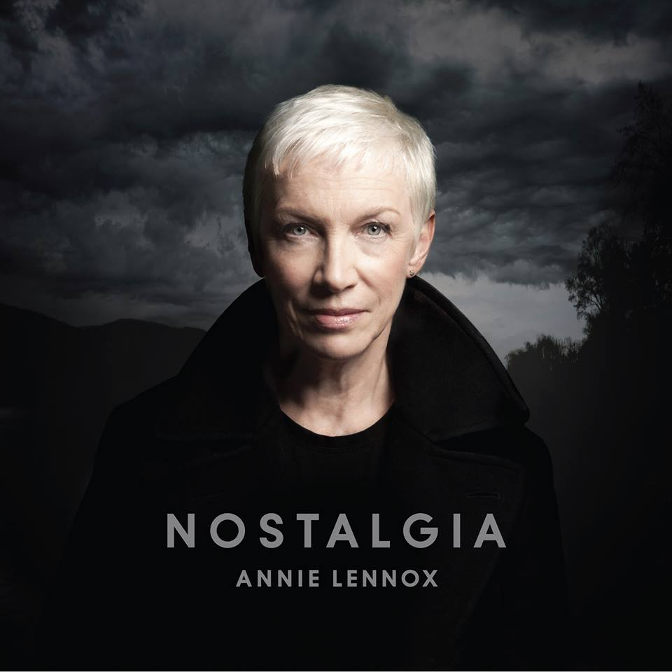 annie lennox nostalgia - Annie Lennox – Nostalgia (Album Review)