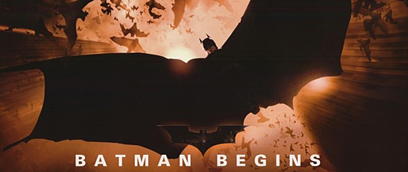 batman begins movie poster 2005 1020292204 - A Look at Batman Begins 10 Years Later