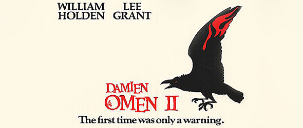 damien 2 big slide - This Week in Horror Movie History - Damien: The Omen II (1978)