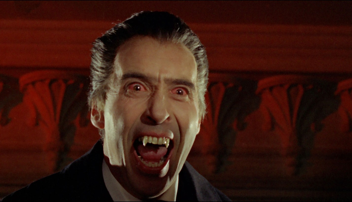 dracula - Christopher Lee - An Exceptional Man, An Extraordinaire Life