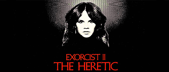 ex 2 big slide - This Week in Horror Movie History - Exorcist II: The Heretic (1977)
