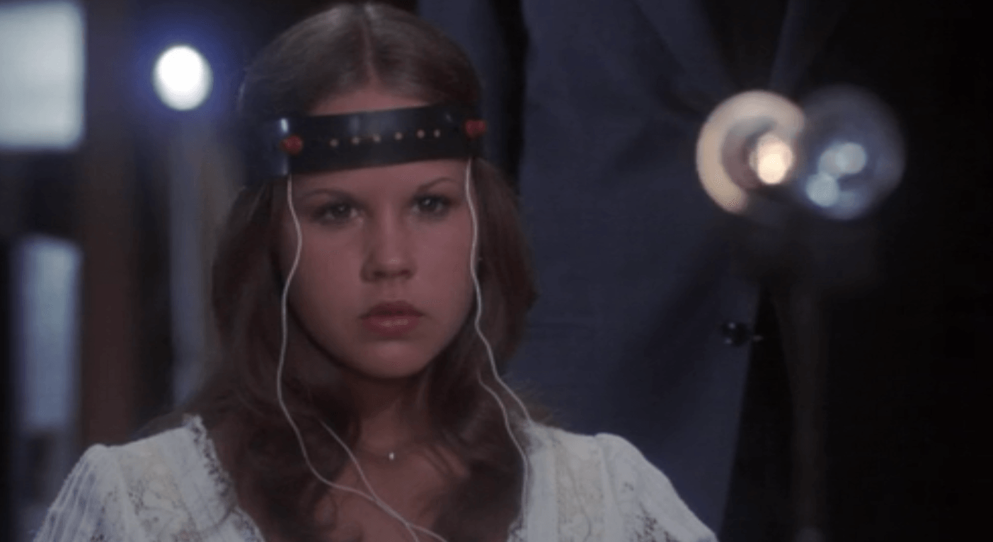 exorcist2 - This Week in Horror Movie History - Exorcist II: The Heretic (1977)