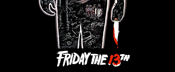 friday the 13th 1980 poster - Friday The 13th - Still Frightening After 35 Years