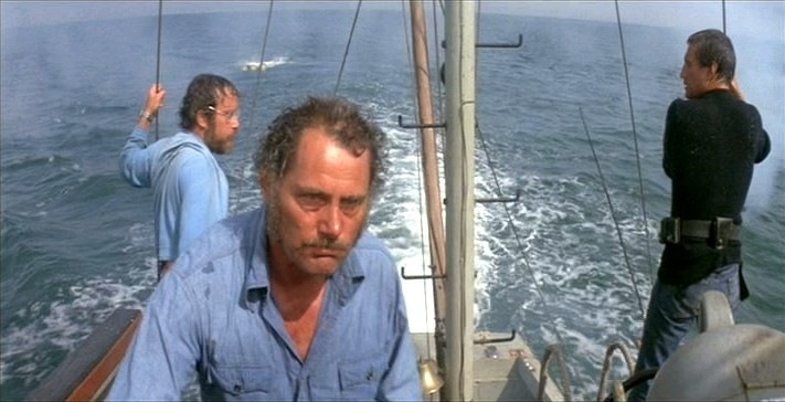 jaws crop 2 - Jaws terrorizing the water 40 Years Later