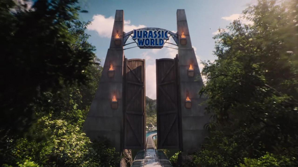 jurassic world 2 xlarge - Jurassic World (Movie Review)
