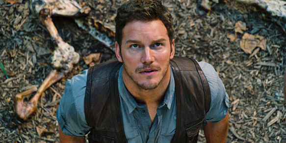 jurassic world image 3 - Jurassic World (Movie Review)