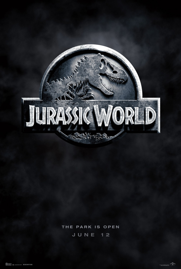 jurassic world ver2 xlg - Jurassic World (Movie Review)