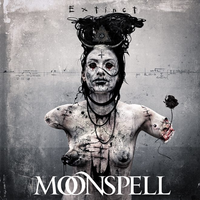moonspell - Interview - Fernando Ribeiro of Moonspell Talks Extinct