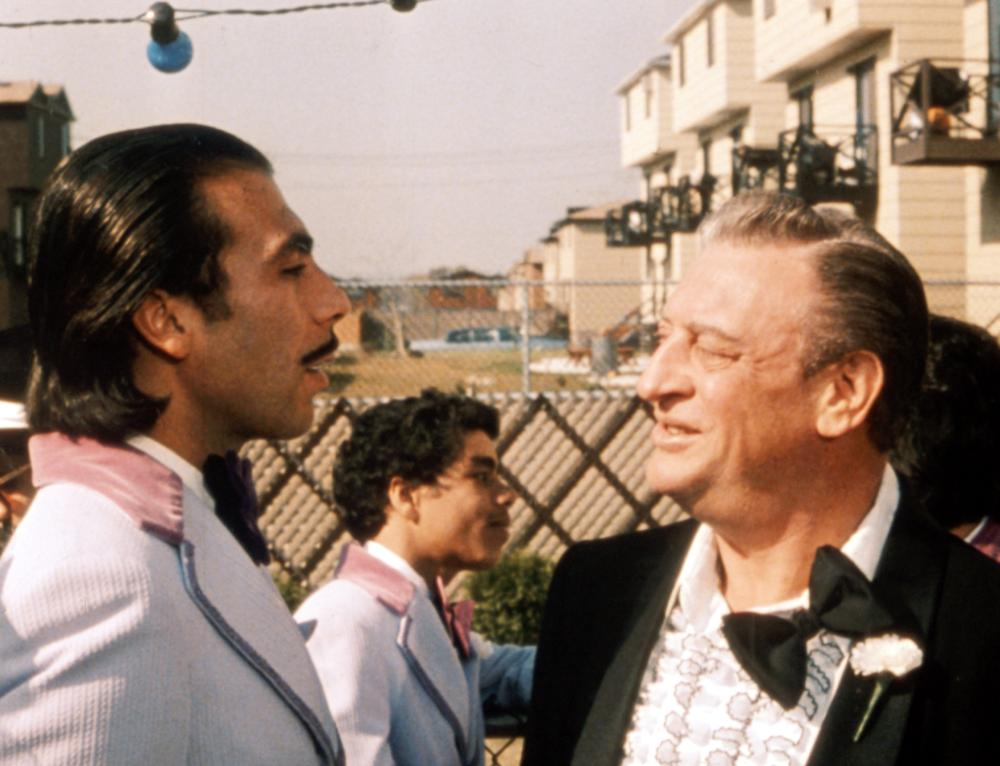 negron4 - Remembering Taylor Negron - A Man of Many Talents