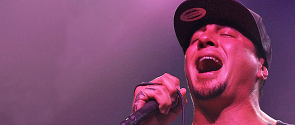 pod for site - P.O.D. inspirational at The Paramount Huntington, NY 6-21-15 w/ From Ashes to New