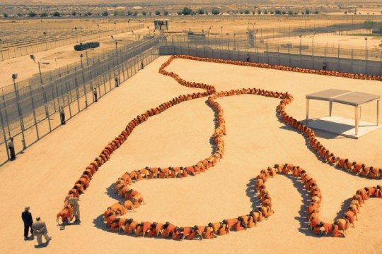 09 centipede.w529.h352.2x 540x360 - The Human Centipede 3 (Final Sequence) (Movie Review)