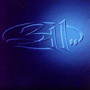311 album cover - Interview - P-Nut of 311