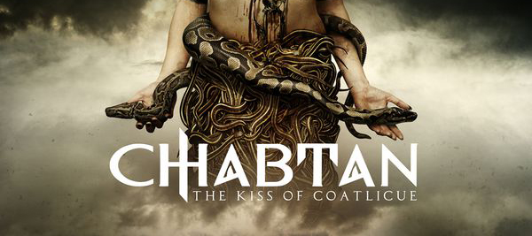 5700907262574 6001 - Chabtan - The Kiss of Coatlicue (Album Review)