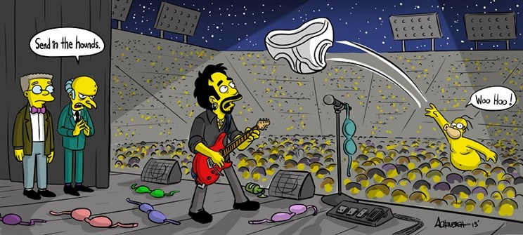Luke Simpsons800 744x335 - Interview - Steve Lukather of Toto