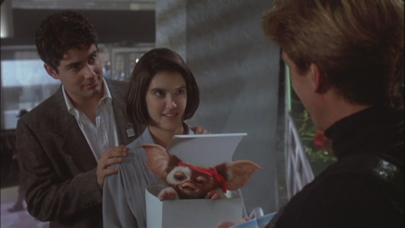 Phoebe Cates as Kate Beringer in Gremlins 2 The New Batch phoebe cates 24520017 1360 768 - Gremlins 2: The New Batch Still Lurking 25 Years Later