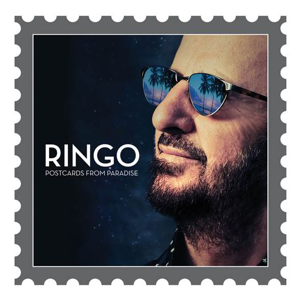Ringo Starr Postcards From Paradise 252222 - Interview - Steve Lukather of Toto