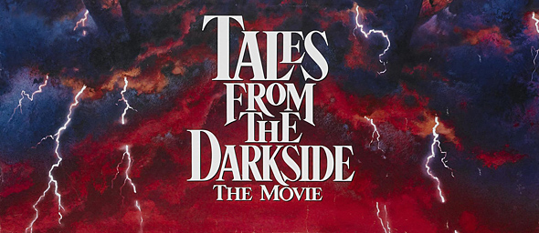 Tales from the Darkside the Movie - Tales from the Darkside: The Movie A Masterpiece 25 Years Later