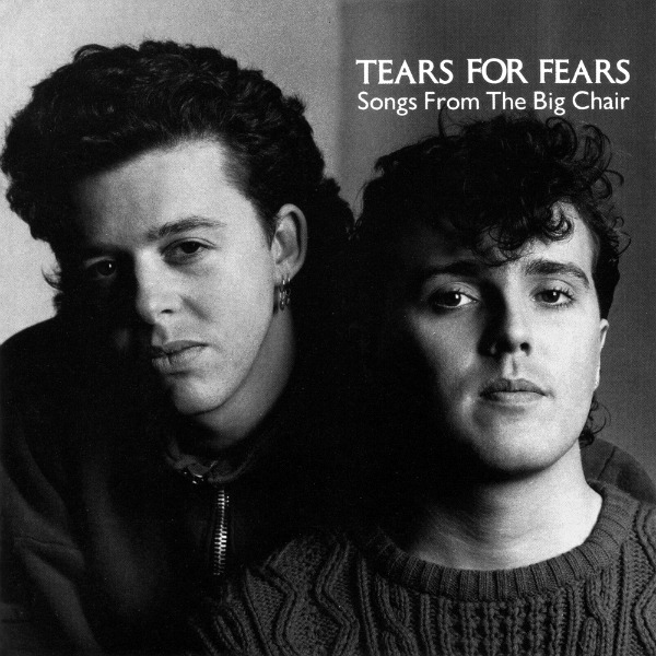 Tears For Fears - Interview - Dave Beste of Rival Sons