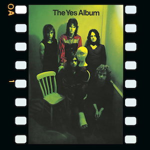 The Yes Album - Remembering Chris Squire of YES - Bass Innovator & Legend
