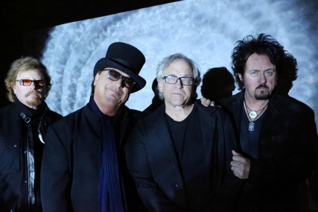 Toto 630x420 - Interview - Steve Lukather of Toto