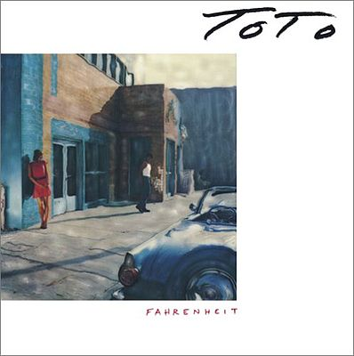 Toto Fahrenheit - Interview - Steve Lukather of Toto
