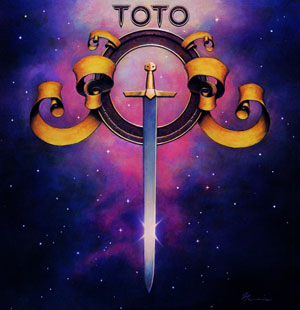 Toto Toto - Interview - Steve Lukather of Toto