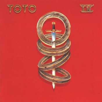 Toto Toto IV - Interview - Steve Lukather of Toto