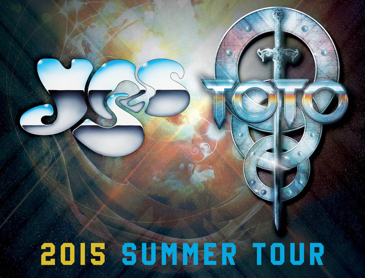 YES TOTO Tour dates postercropped - Interview - Steve Lukather of Toto
