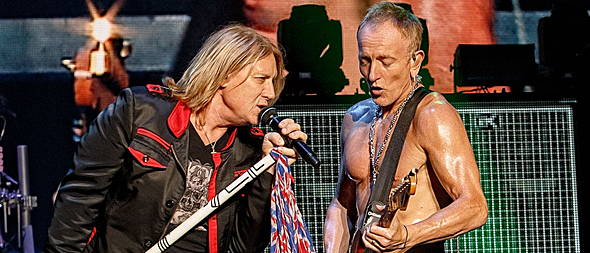 defleppard 2015 07 23 5426 edit - Def Leppard, Styx & Tesla Take Over Jones Beach, NY 7-23-15