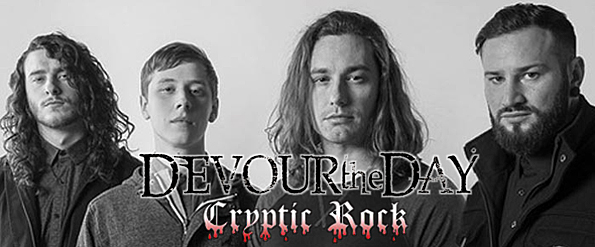 devour the day slide - Favorite Horror Movies Revealed: Blake Allison of Devour the Day