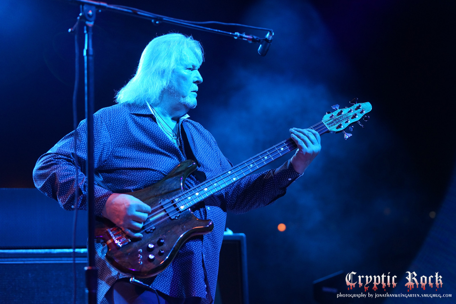 dsc01865 x3 - Remembering Chris Squire of YES - Bass Innovator & Legend