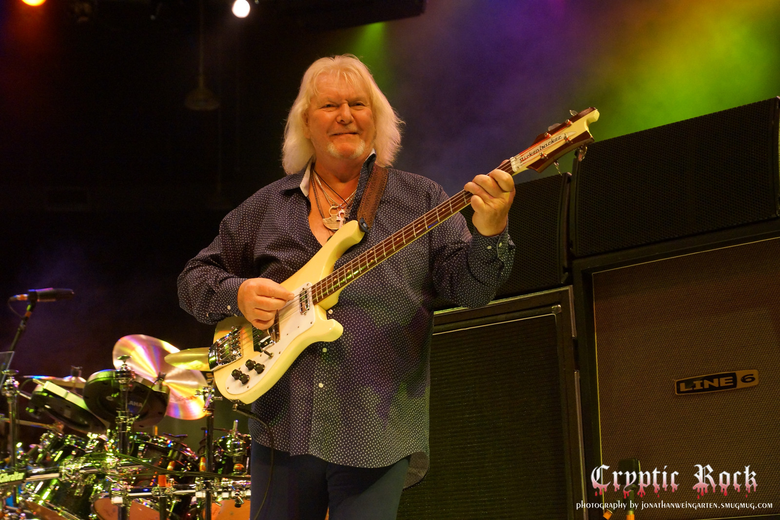 dsc09227 x3 - Remembering Chris Squire of YES - Bass Innovator & Legend