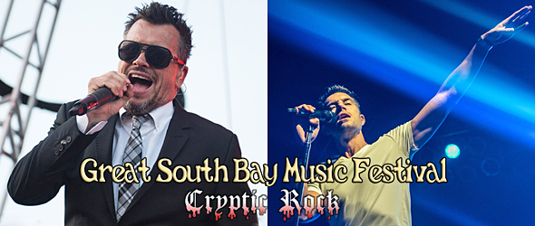 great south bay day 2 slide - 311 & The Mighty Mighty Bosstones lead second night at The Great South Bay Music Festival Patchogue, NY 7-17-15
