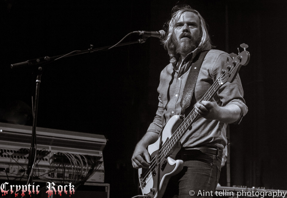 rival sons 5 - Interview - Dave Beste of Rival Sons