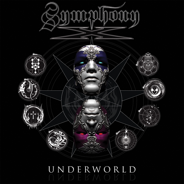 symphony x underworld - Symphony X - Underworld (Album Review)